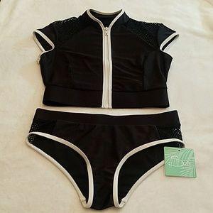 Other - Sia Australia Swimwear 2 piece